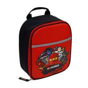 LEGO Ninjago Vertical Lunch Bag - Four Ninjas