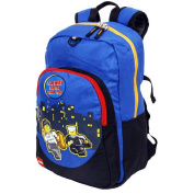 LEGO City Nights Classic Backpack - Police