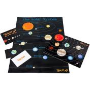 Teach My Toddler The Solar System