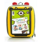 BenBat 'Look What I Made' GoVinci Nylon Backpack - Yellow