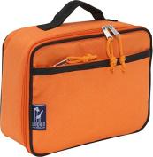 Navel Orange Lunch Box