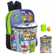 The Trash Pack 41cm Backpack - Green
