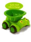 Melissa & Doug Sunny Patch Truck - Froggy Dump Truck