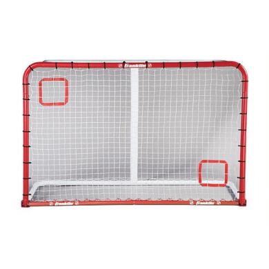 Franklin NHL SX Pro 140cm Hockey Goal Return Trainer