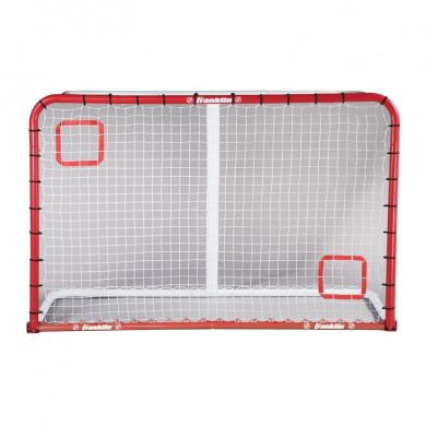 Franklin NHL SX Pro 140cm Hockey Goal Return Trainer