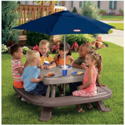 Little Tikes Market Umbrella
