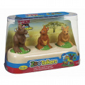 Fisher-Price Little People Zoo Talkers Family - Kangaroo