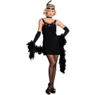 All That Jazz Halloween Costume - Adult Size Medium