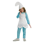 Smurfette (The SmurfsTM) - Kids Costume