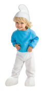 The Smurfs - Smurf Halloween Costume - Toddler Size 12 Months - 2T