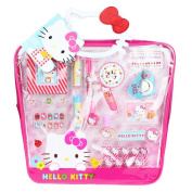 Hello Kitty Mega Tote Cosmetic Bag