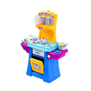 Cupcake Kitchen Set - Bright
