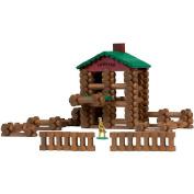 K'NEX Lincoln Logs Fort Building Set
