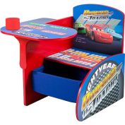 Delta Children's Products Disney Cars Chair Desk