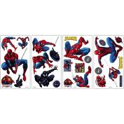RoomMates Amazing Spider-Man Peel & Stick Wall Decals