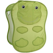 Frog Laundry Hamper