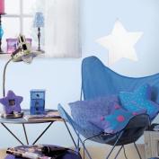RoomMates Star Peel & Stick Mirror