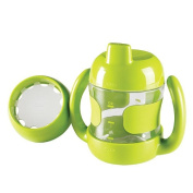 OXO Tot Sippy Cup Set - Green