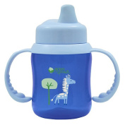 Green Sprouts Non-Spill Sippy Cup - Blue