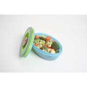 Annabel Karmel BPA Free Steam Release Microwave Dish