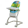 Fisher-Price Discover 'n Grow EZ Clean High Chair