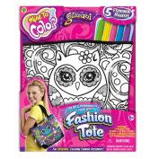 Mine To Colour Glitterazzi - Fashion Tote