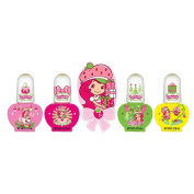 Strawberry Shortcake Mini Purse Beauty Set - Nail