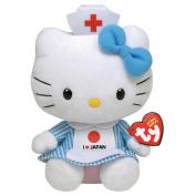 Hello Kitty 'I Love Japan' Beanie Baby