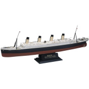 Revell 1:57 Scale Model Ship Kit - RMS Titanic