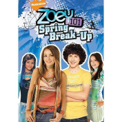 Zoey 101: Spring Break-Up DVD