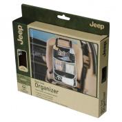 Jeep Back Seat Organizer