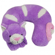 Cloudz Travel Pillow - Cat
