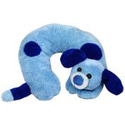 Cloudz Travel Pillow - Dog