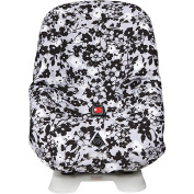 Bumble Toddler Seat Cover - Evening Bloom
