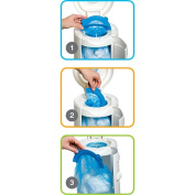 Arm & Hammer Nappy Pail Refills - 32 Pack