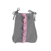 Cotton Tale Girly Diaper Stacker