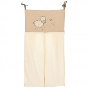 BabyShop Little Lamb Nappy Stacker