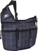 Nappy Dude Plaid Bag