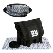 NFL Sitter Nappy Bag - Giants