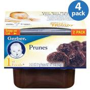 Gerber 1st Foods Prunes