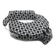 My Brest Friend Extra Slipcover - Black & White Marina