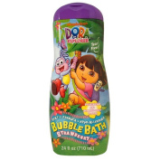 Dora The Explorer Bubble Bath 710 ml Strawberry