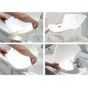 Puj Tub - The Soft, Foldable Baby Bath Tub