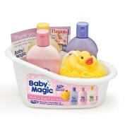 Baby Magics Rub A Dub Fun Tub