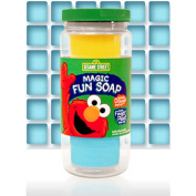 Sesame Street Magic Fun Soap - 250ml
