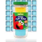 Sesame Street Magic Fun Soap - 250ml