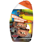 L'Oreal Kids Cars2 Mango Orange 2n1 Shampoo - 270ml