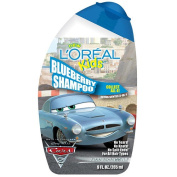 L'Oreal Kids Cars2 Blueberry 2n1 Shampoo - 270ml