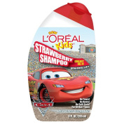 L'Oreal Kids Cars2 Strawberry 2n1 Shampoo - 270ml
