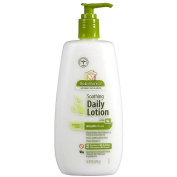 BabyGanics - Daily Lotion Smooth Moves Soothing Cucumber Aloe